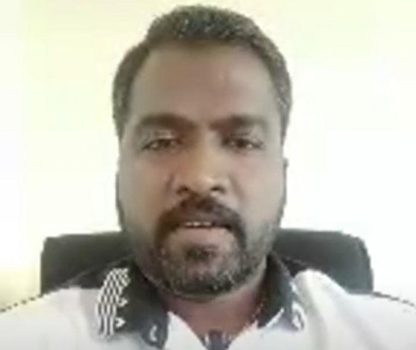 அயலகம் உதவிக்குழு-பாரி தமிழரசன்