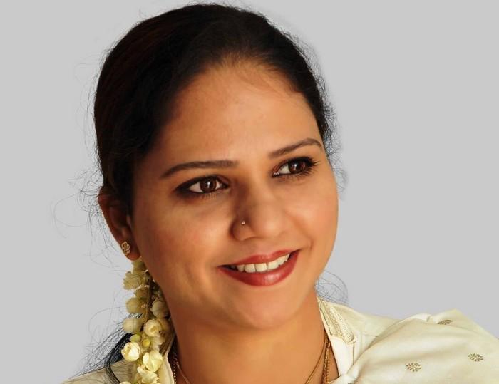 ஹசீனா சையத்