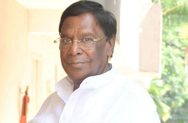 நாராயண சாமி