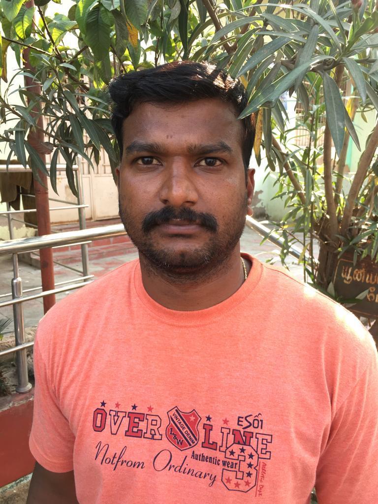 பாக்கியராஜ்