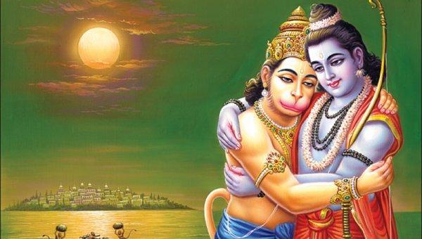 ராம நவமி