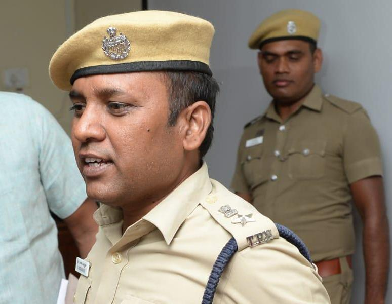 Image result for கோவை எஸ்.பி பாண்டியராஜன்