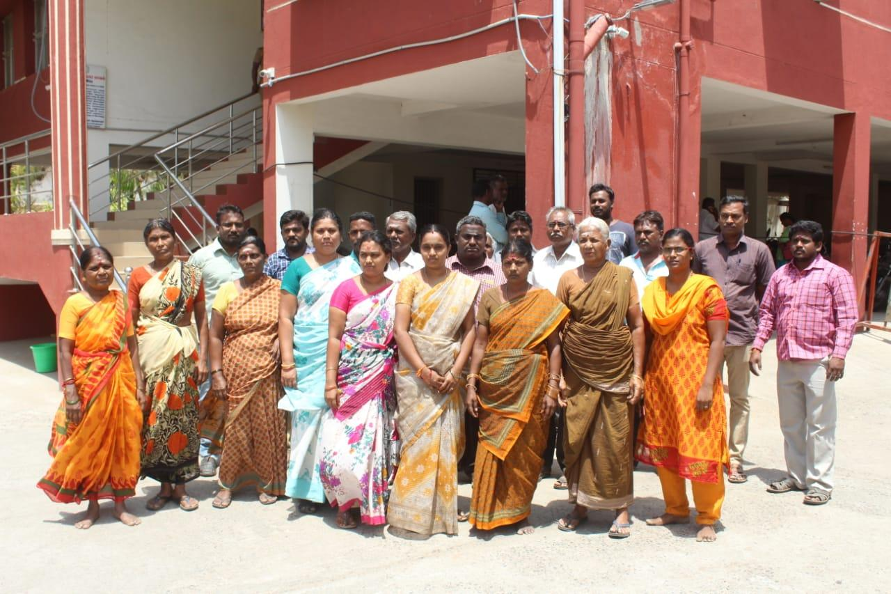 திருப்பூர் காவல் நிலையம்
