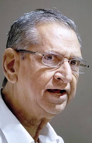 மாருதி ராவ்