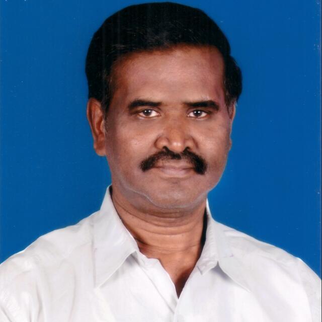 நீலகிரி அமமுக வேட்பாளர்