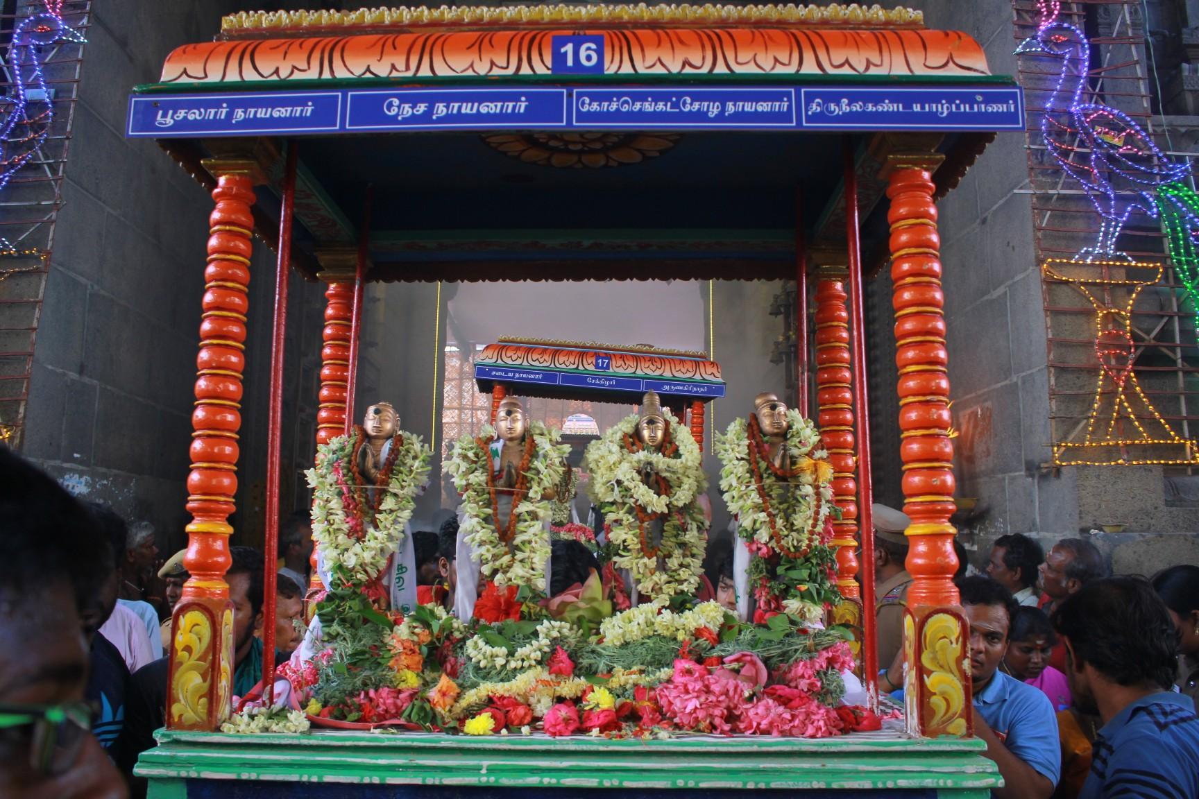 கபாலீஸ்வரர் கோயில்