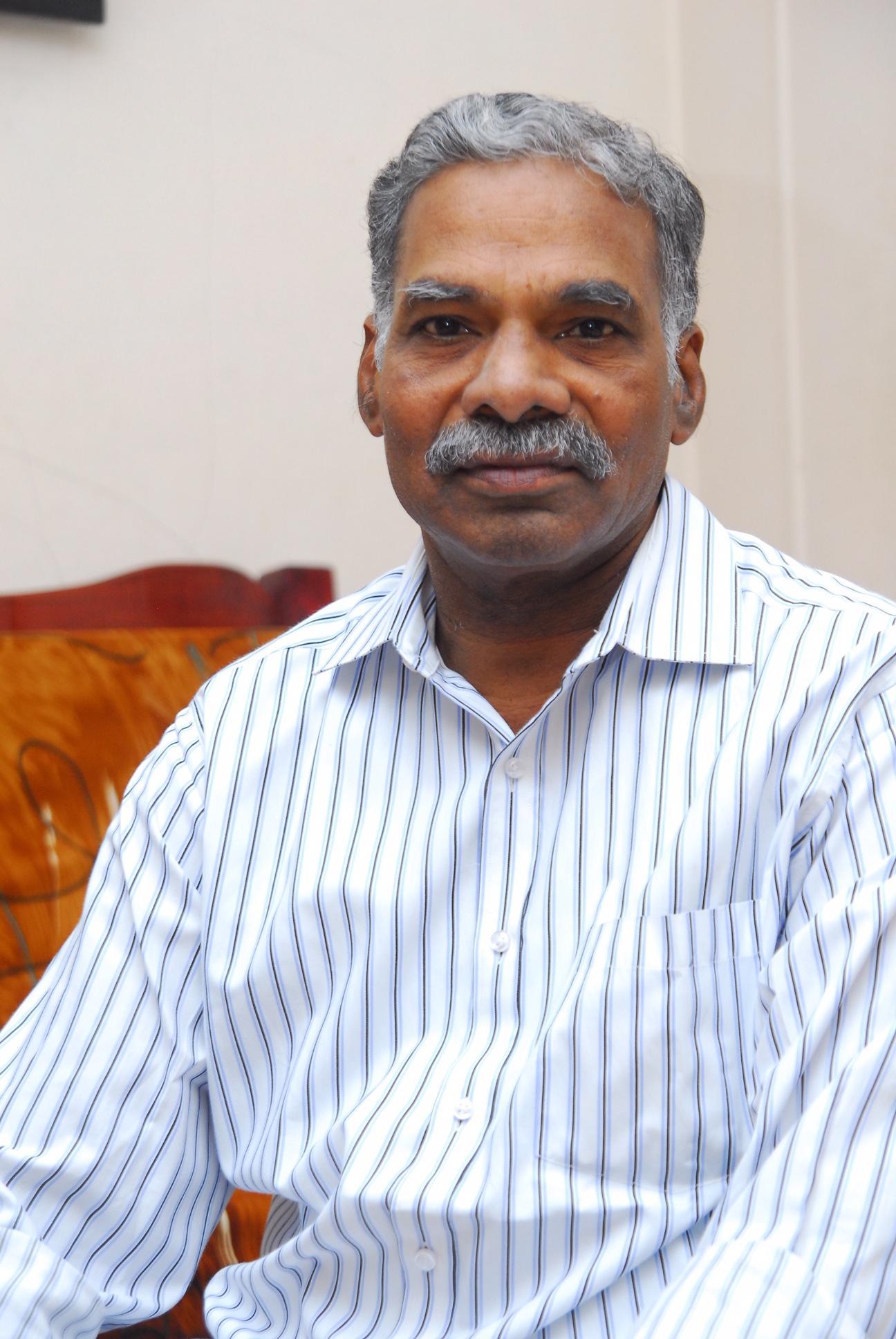 டாக்டர் கோவிந்தசாமி