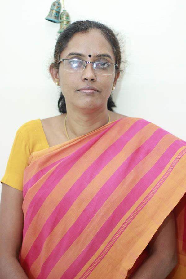 ஜோதிமணி