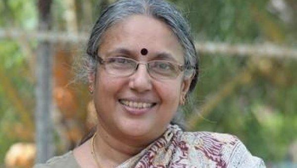 வாசுகி - ஜனநாயக மாதர் சங்கம்