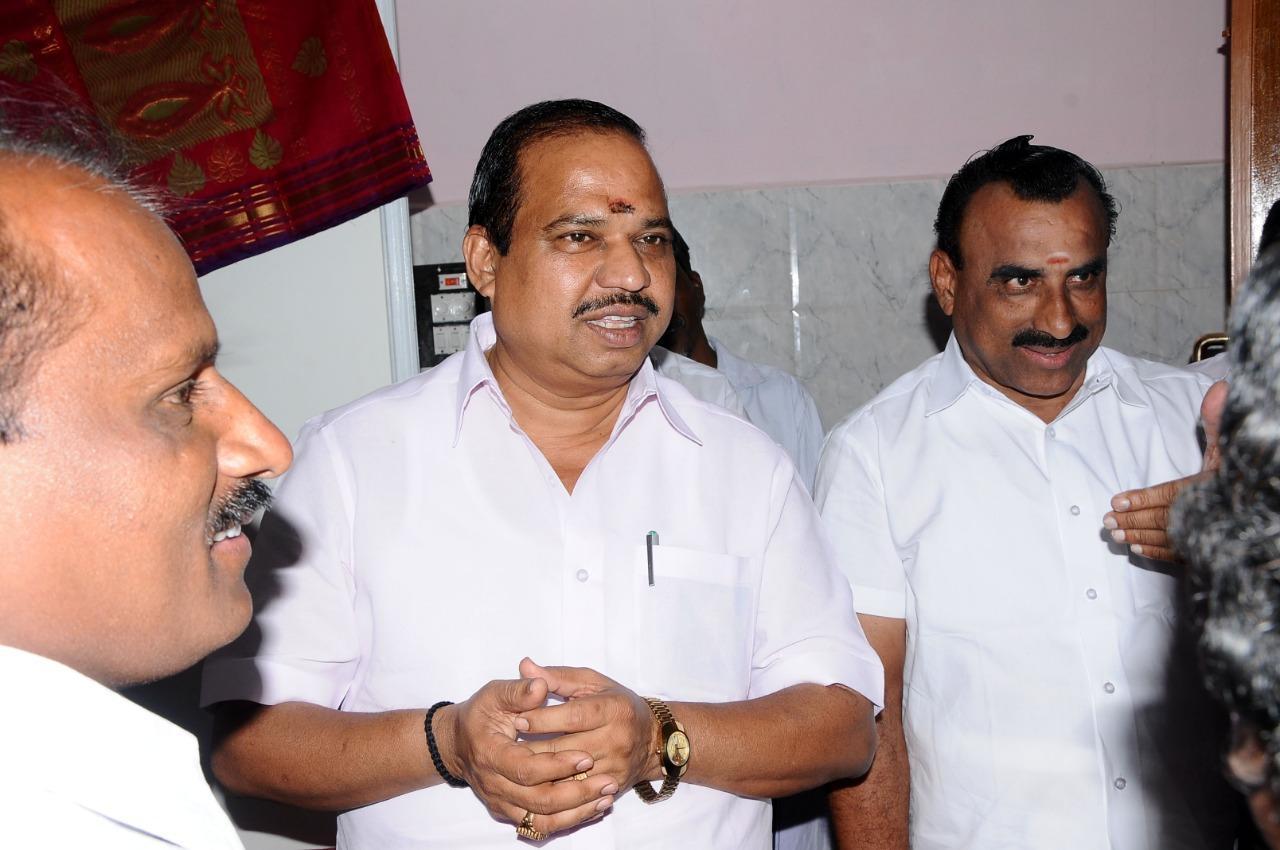 அக்ரி கிருஷ்ணமூர்த்தி