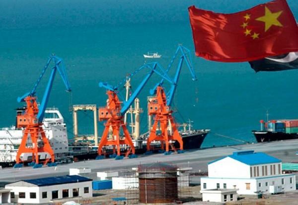 CPEC திட்ட பணிகள்