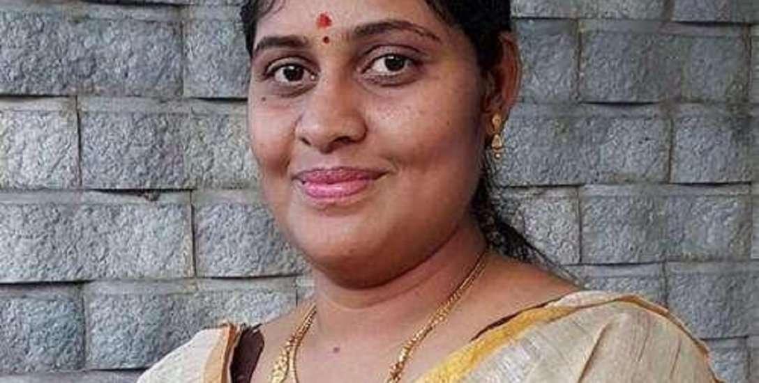 ராஜேஸ்வரி பிரியா  தேர்தல்