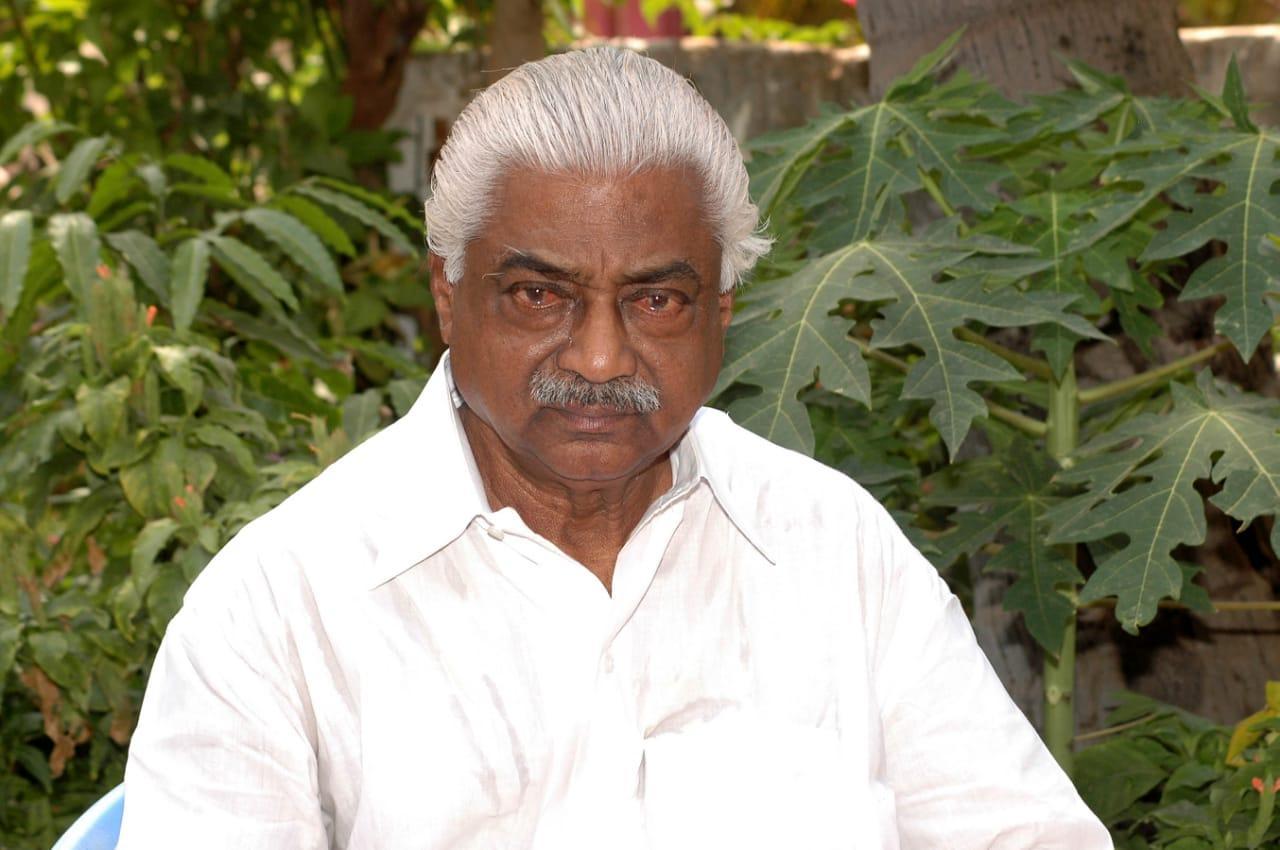 ராஜசேகரன் எம்.எல்.ஏ