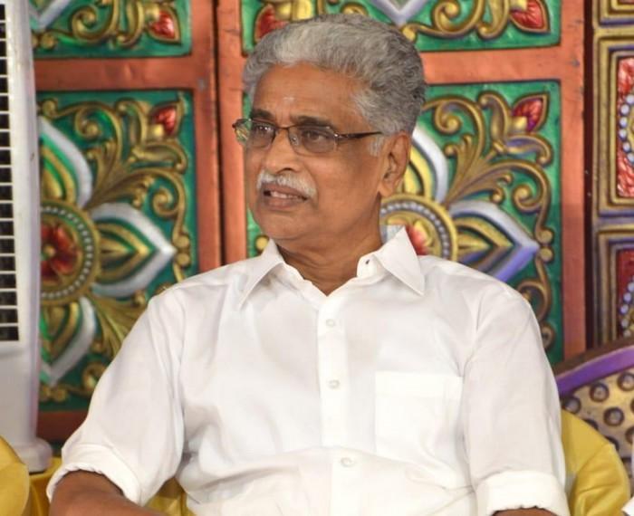 ராமசாமி எம்எல்ஏ