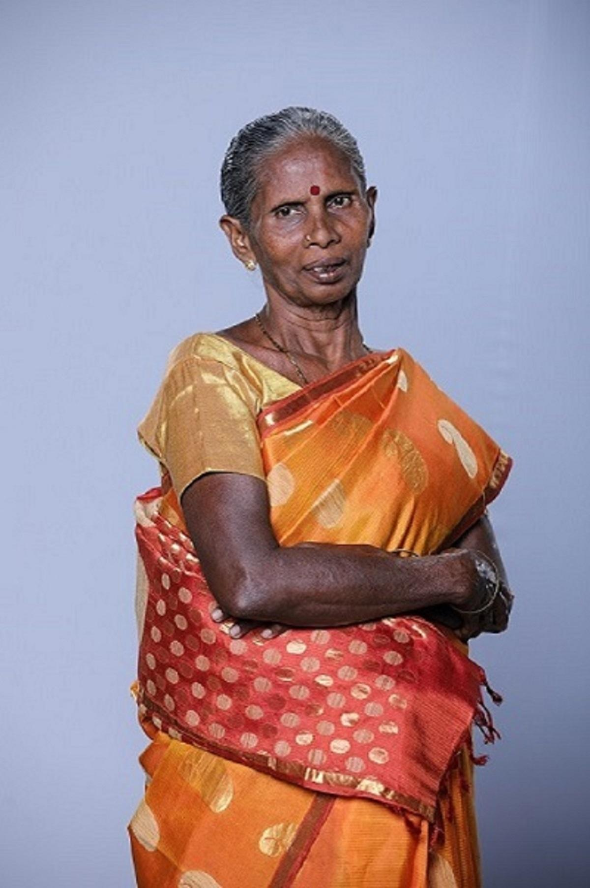ரமணியம்மாள்