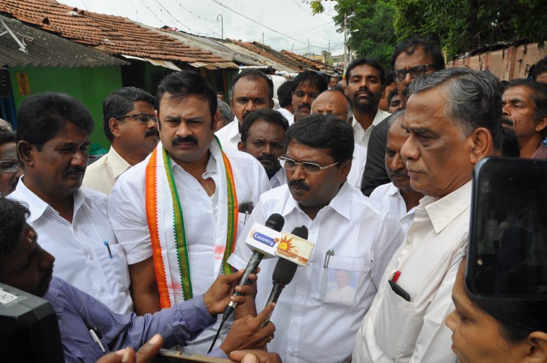 சிங்காநல்லூர் கார்த்தி