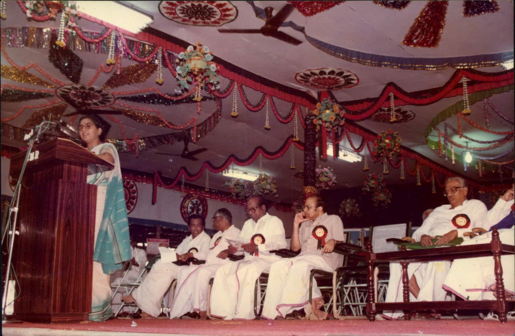 சுப்புலட்சுமி ஜெகதீசன் - ப்ளூடிக் நண்பா