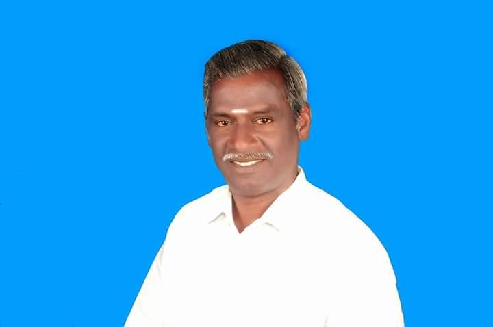 விளாத்திகுளம் வேலுச்சாமி