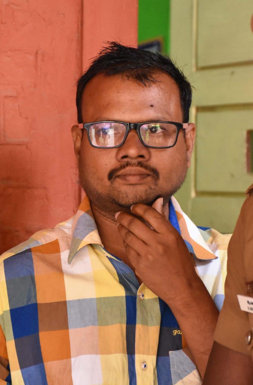 மனோஜ்சாமி