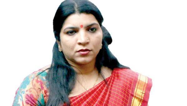 சரிதா நாயர்