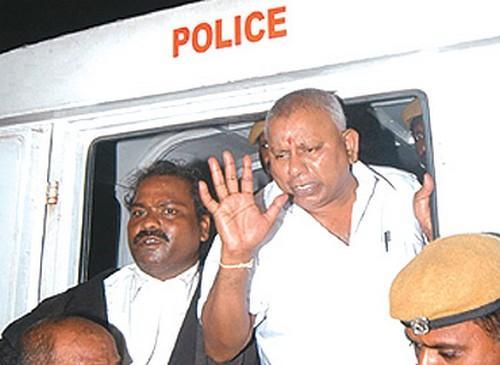 சரவணபவன் உரிமையாளர் ராஜகோபால்