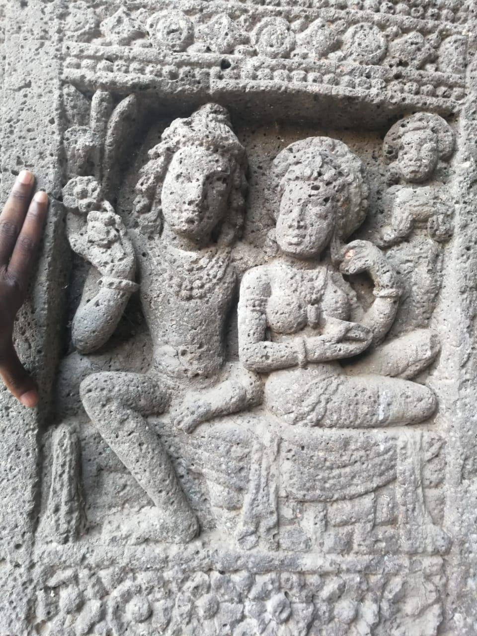 அஜந்தா குறுஞ்சிற்பங்கள்