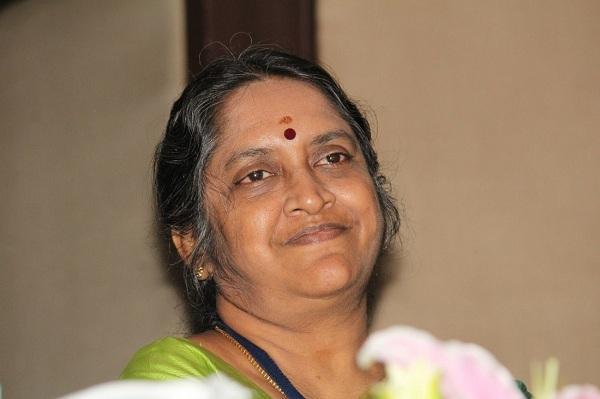 சுதா சேஷைய்யன்