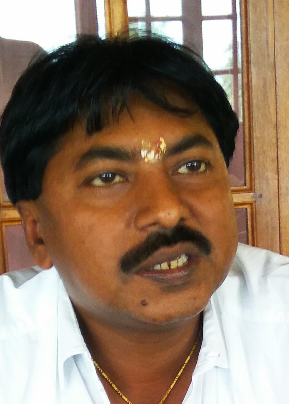நாஞ்சில் பி.சி.அன்பழகன்