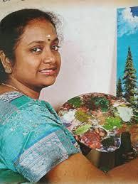 சமையற்கலை நிபுணர் லதாமணி