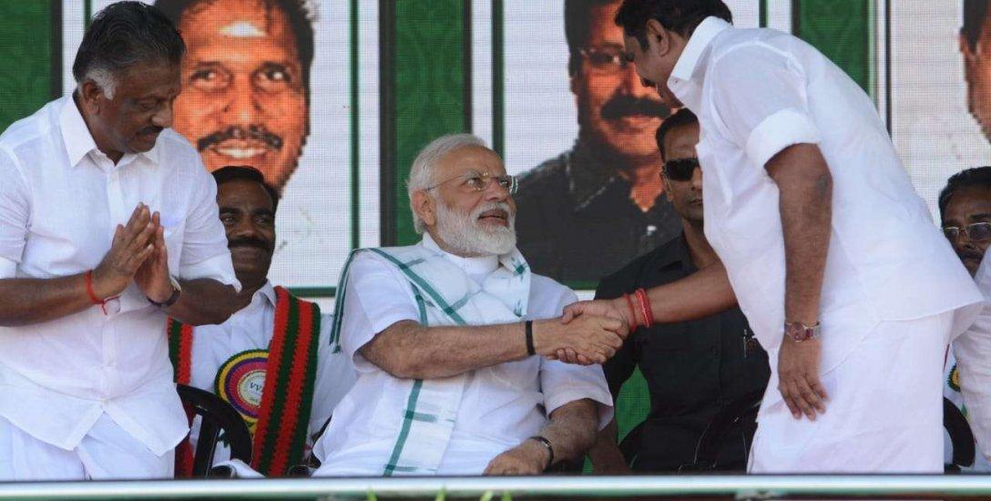 மோடி மீண்டும் போட்டியிடும் தொகுதி...! தேர்தல் அறிவிப்பு தாமதமாவது ஏன்?