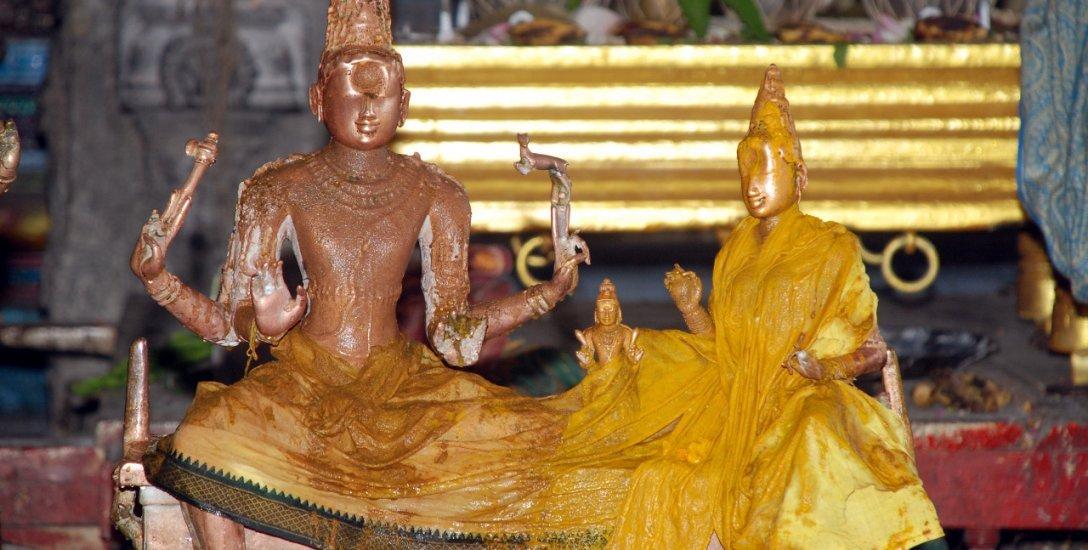 மீண்டும் உற்சவத்துக்கு வந்த தொன்மையான சோமாஸ்கந்தர்! மகிழ்ச்சியில் காஞ்சிபுரம் பக்தர்கள்!