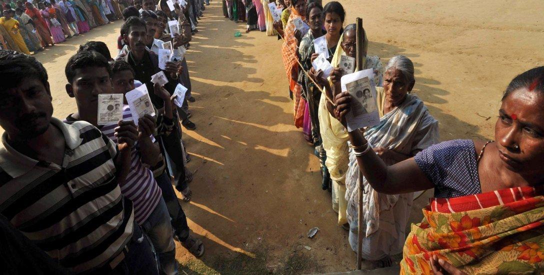 'தமிழகத்தில் தேர்தல் தேதி மாற்றம்: 72 %  மக்கள் எதிர்பார்ப்பு!'
