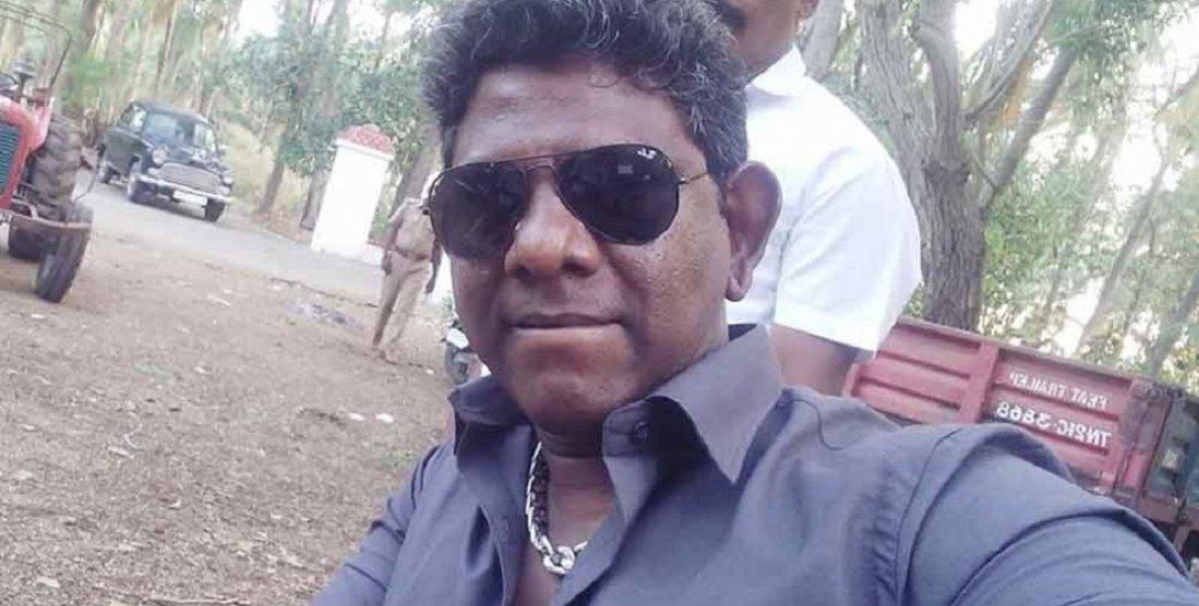 `அவங்க ஏமாத்திட்டாங்க... அதான் ஜெயிச்சேன்..!' - `ஸ்டன்ட்' தீனாவின் தன்னம்பிக்கை