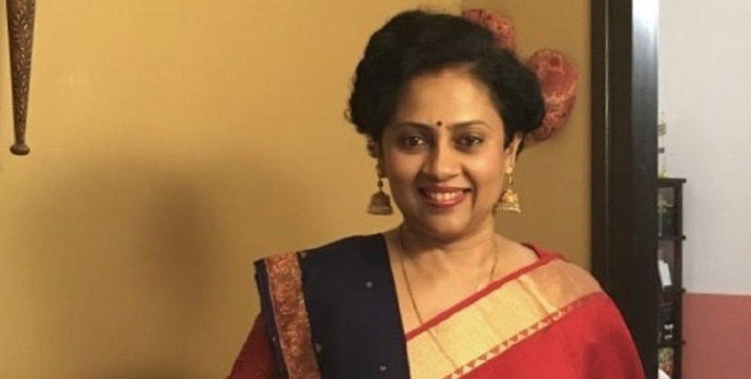 ``ராத்திரி 11.30 மணி...  வீடு போய்ச் சேர்றதுக்குள்ள...'' - லட்சுமி ராமகிருஷ்ணனின் அனுபவம்  #WhatSpiritualityMeansToMe