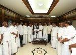 ட்வென்டி 20 - நிறைவுபெற்றது தி.மு.க-வின்  தொகுதிப் பங்கீடு
