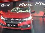 17.7 - 22.3 லட்சம் ரூபாயில் ஹோண்டா சிவிக் அறிமுகம்! #AllNewCivic #Honda