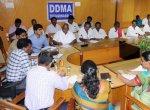 திருவண்ணாமலை மாவட்டத்தில் 240 வாக்குச் சாவடிகள் பதற்றமானவை - மாவட்ட ஆட்சியர் தகவல்!