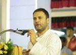 அனல்பறக்கும் தேர்தல் களம்: ராகுல் காந்திக்கு எதிராக பி.ஜே.பி களமிறக்கிய மத்திய அமைச்சர்!