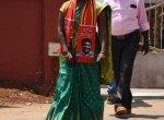 `எந்தப் பொறுப்பிலும் இல்லை; ஆனா சீட் கொடுத்தாங்க!'- அசத்தும் நாம் தமிழர் நீலகிரி பெண் வேட்பாளர்