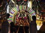 திருவாரூர் கோயிலில் ஏப்ரல் 1 -ம் தேதி ஆழித்தேரோட்டம் - அலங்காரப் பணிகள் தீவிரம்