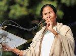 மேற்கு வங்கத்தில் மீண்டும் வெற்றிவாகை சூடுவாரா மம்தா பானர்ஜி...!