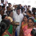 5 ஆண்டுகளில் பெரிய மாற்றமில்லை - நீலகிரி தொகுதி தி.மு.க வேட்பாளர் ஆ.ராசாவின் சொத்துப் பட்டியல்