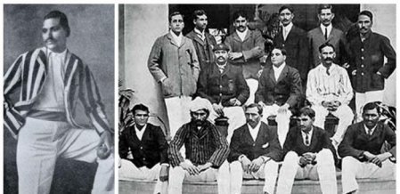 பாலு பல்வாங்கர் - தீண்டாமையைத் தகர்த்த இந்தியாவின் முதல் தலித் கிரிக்கெட்டர்!