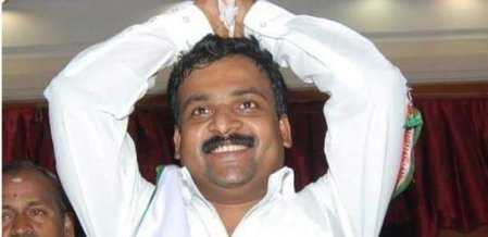 விருதுநகர் தொகுதி: மாணிக்தாகூருக்கு ஆதரவாகவும் எதிராகவும் செயல்படும் காங்கிரஸார்!