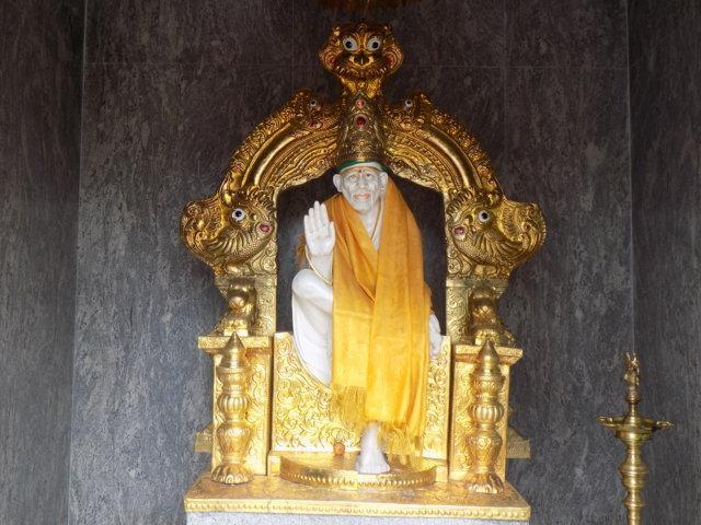 சாய் பாபா