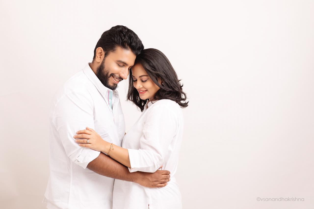 சுஜா வருணி - சிவக்குமார்