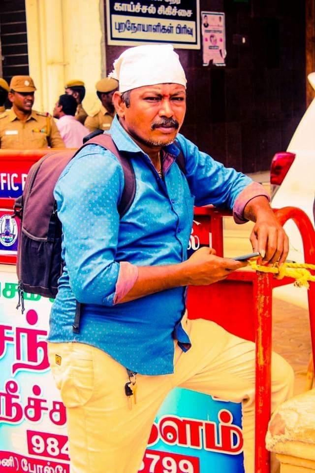 முத்துராஜ்