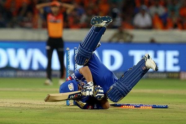 IPL ரோகித்