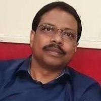 சத்ய பிரத சாகு. தலைமை தேர்தல் அதிகாரி
