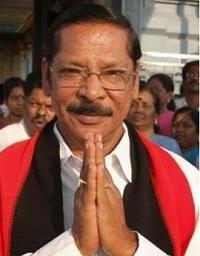 ஆர் எஸ்  பாரதி தி.மு.க